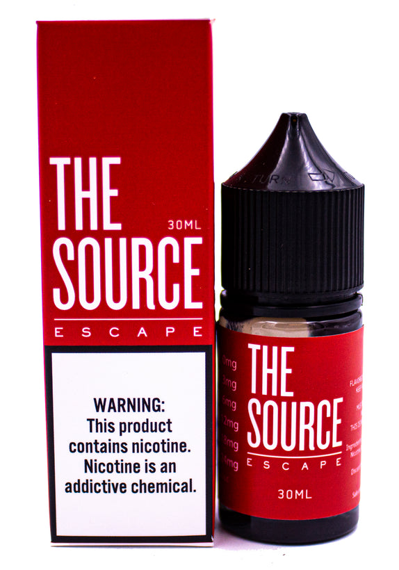 The Source Flavors