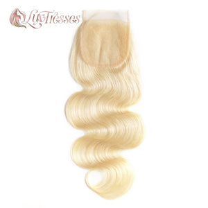 613  Lace  Closures
