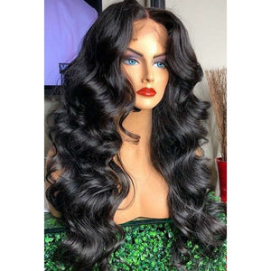 "360 Lace Front  Wigs ""Straight,Loosewave,Natural wave"""