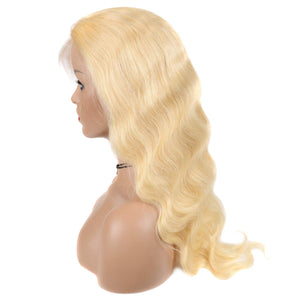 613 Lace Front Wigs