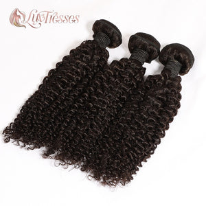 Kinky Curly 3 Bundle deal