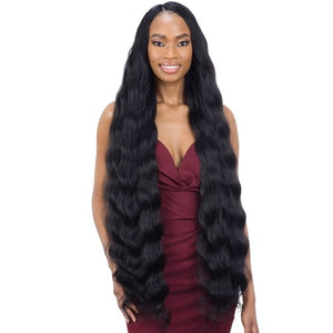 Long Lace Front Wigs 180%