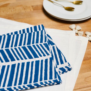 SERVIETTE DE TABLE ARKITA (x4)