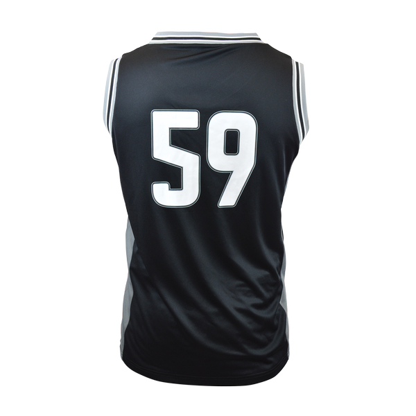 9a124848f Guinness Black and Grey Basketball Jersey – shop4celticstyles
