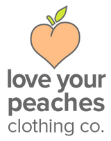Love Your Peaches Clothing Co.
