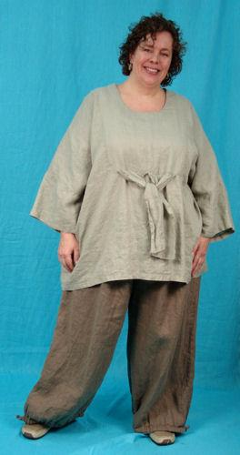 Siska Tunic - multiple fabrics