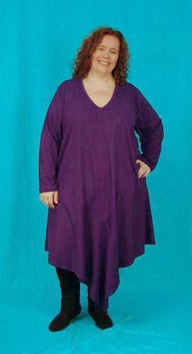 Annelise Tunic Dress - multiple fabrics