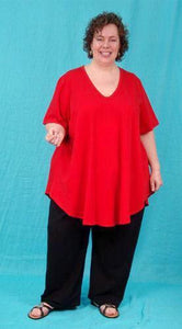 Angelita Tunic - multiple fabrics