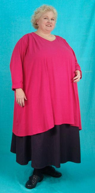Janet Tunic - multiple fabrics