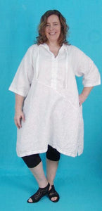 Kota Tunic -  multiple fabrics