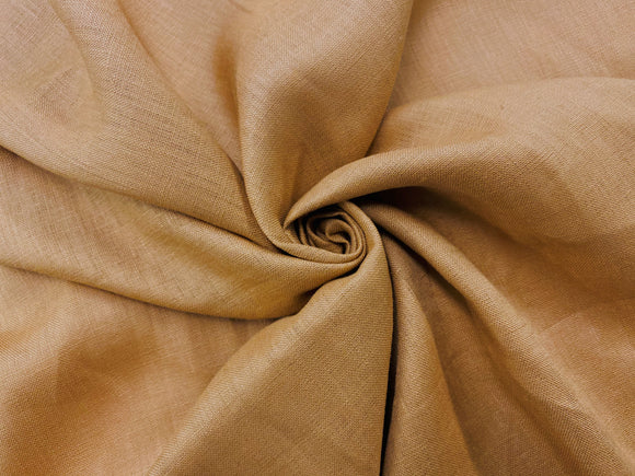 L2 - Linen - medium weight - bronze *****