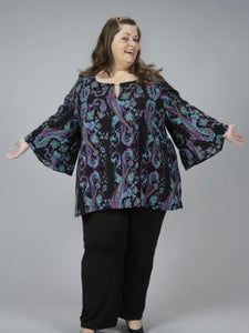Raglan Float Top - multiple fabrics