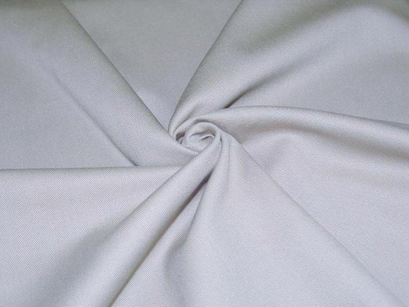 C8 - Cotton Twill - stone **
