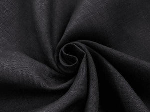 L3 - Linen - luxury weave - black *****