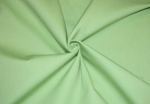 C20 - Superluxe Cotton Poplin Shirting - celery ***