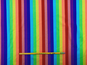 SW - Swimsuit Fabric - rainbow pride