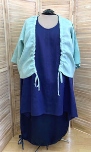 Tova Jacket, long
