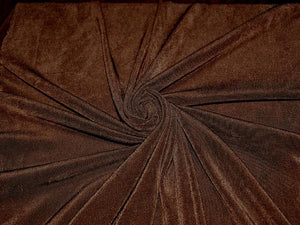 P2 - Slinky Knit - chocolate **