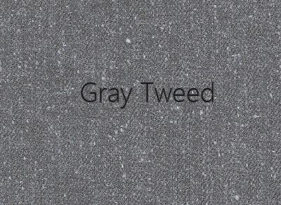P4.5 - Stretch Woven Tweed Suiting - gray **