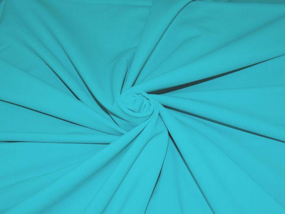 SW - Swimsuit Fabric - aqua