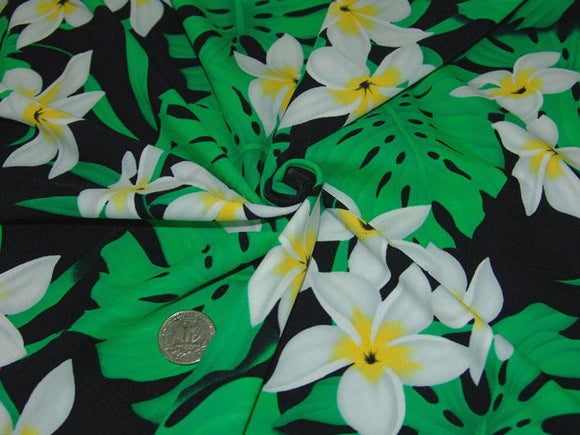 SW - Swimsuit Fabric - jasmine