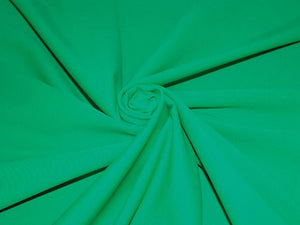 SW - Swimsuit Fabric - kelly green