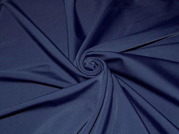 SW - Swimsuit Fabric - navy