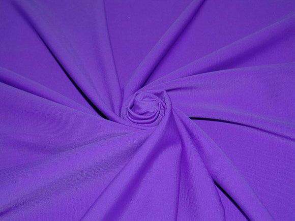 SW - Swimsuit Fabric - purple