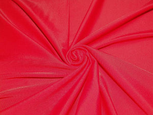 SW - Swimsuit Fabric - red