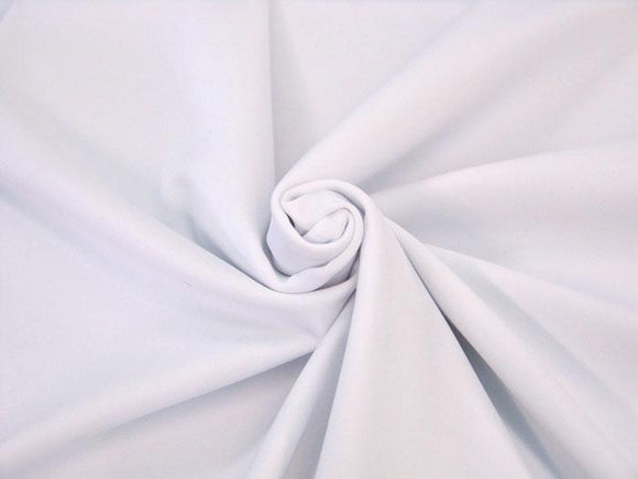 SW - Swimsuit Fabric - white