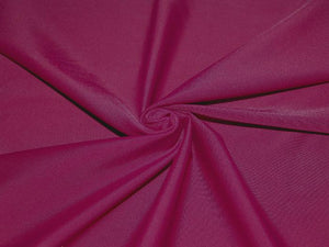 SW - Swimsuit Fabric - wine