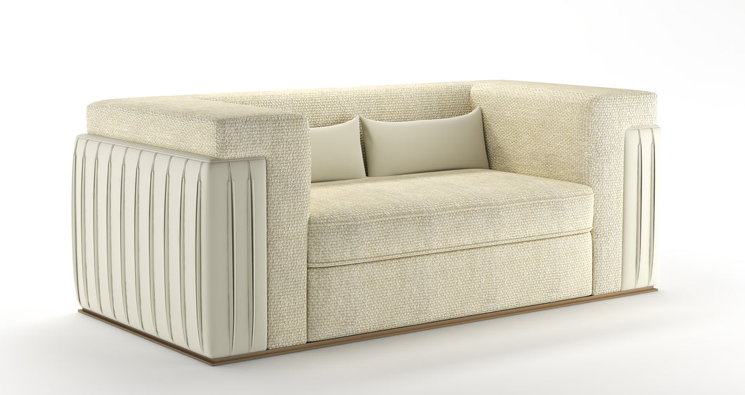 Luna (Loveseat)