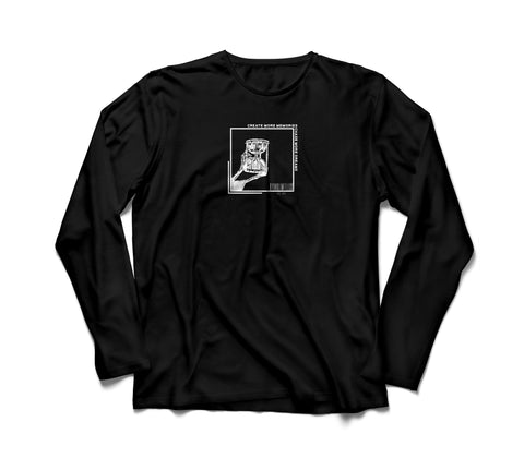 """DREAMS"" LONG SLEEVE"