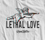 """LETHAL LOVE"" T-SHIRT"