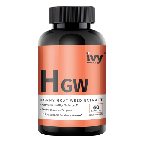 Horny Goat Weed 🚀