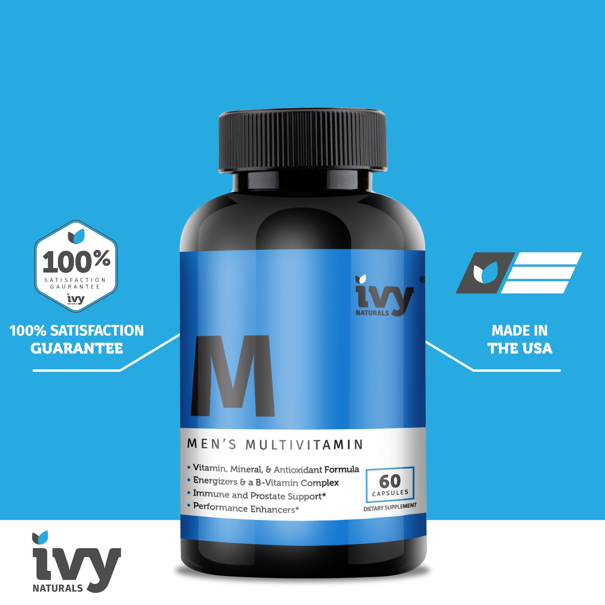 Men's Multivitamin ⚡️