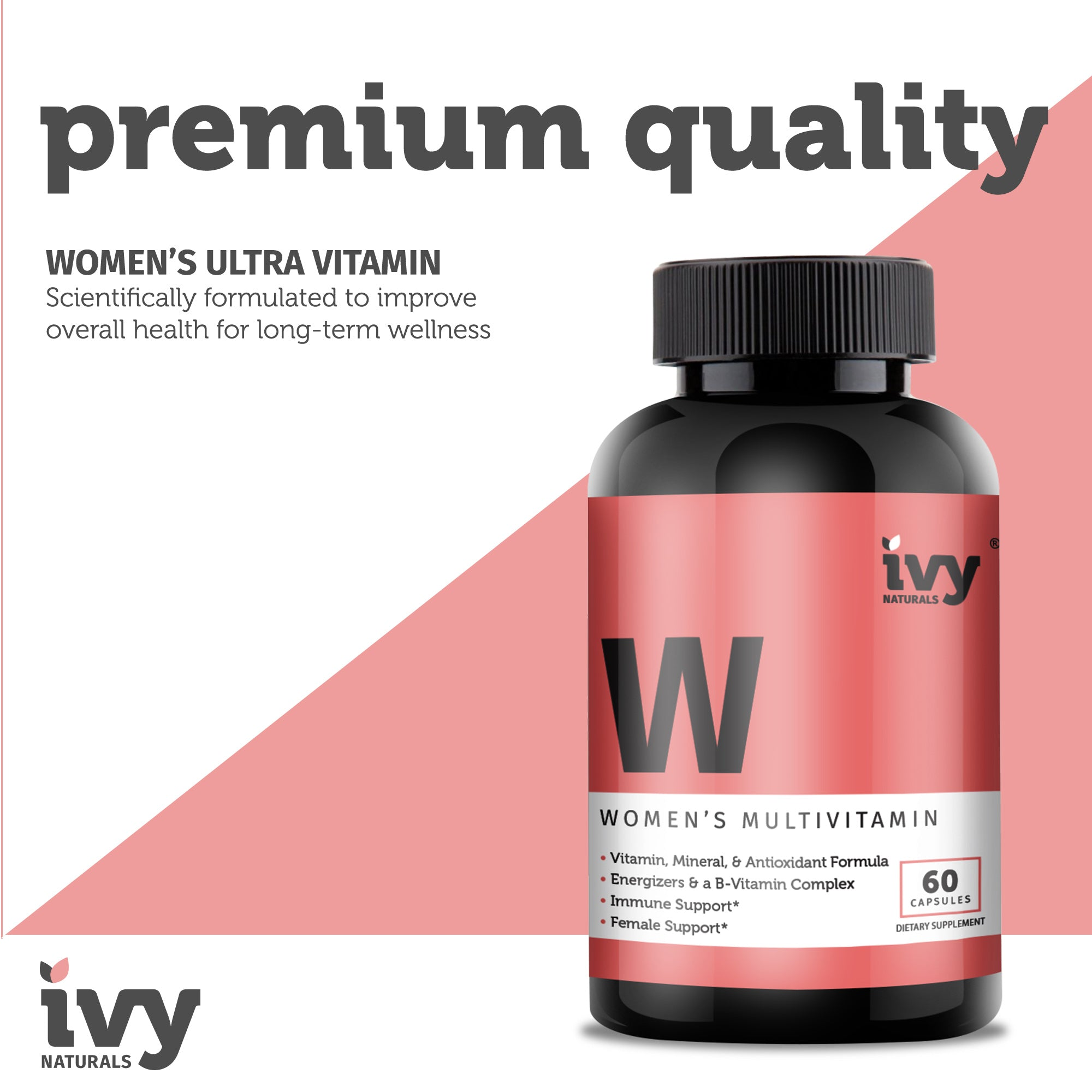 Women's Multivitamin 💫