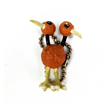 Load image into Gallery viewer, Doduo CGTSJ TOMY Toy keychain