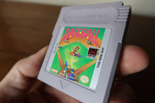 Load image into Gallery viewer, Nintendo Game Boy Vintage Baseball Classic Mario