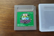 Load image into Gallery viewer, Nintendo Game Boy Pokemon Green Japan NEW BATTERY Pocket Monsters
