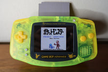 Load image into Gallery viewer, Nintendo Game Boy Pokemon Blue Japan NEW BATTERY Pocket Monsters