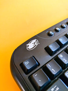 Gameshark Sharboard Keyboard PS2