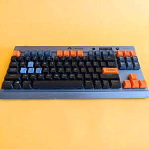 Corsair Vengeance K65 Keyboard Cherry MX Red