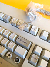 Load image into Gallery viewer, Vintage IBM Model M Clicky Keyboard