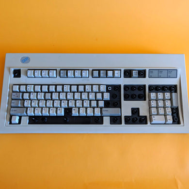 Vintage IBM Model M Clicky Keyboard