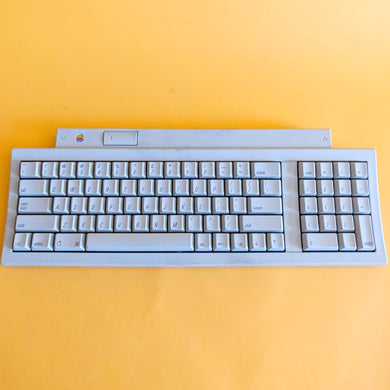 Apple Keyboard II 1990 M0487