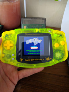 Magical Drop Gameboy Color with Case