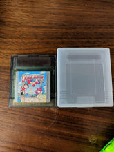 Load image into Gallery viewer, Magical Drop Gameboy Color with Case