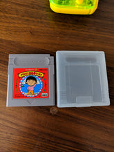Load image into Gallery viewer, Chibi Maruko Chan 2 Deluxe Maruko World  Gameboy with Case Japan