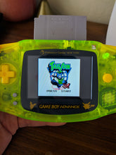 Load image into Gallery viewer, Tale Spin CAPCOM Gameboy with Case